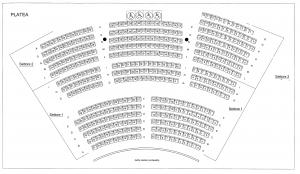 Platea Teatro dei Marsi