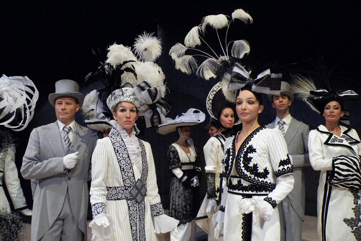 12. MY FAIR LADY