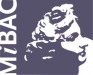 Logotipo MiBAC