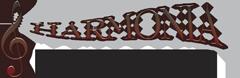 Logotipo Harmonia Novissima