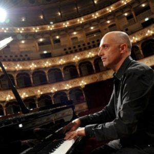 Benedetto Lupo, pianoforte