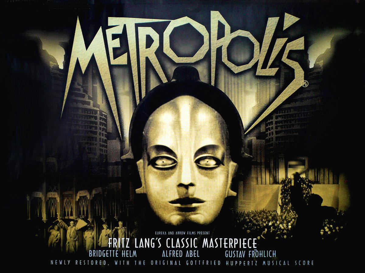 23 febbraio: METROPOLIS