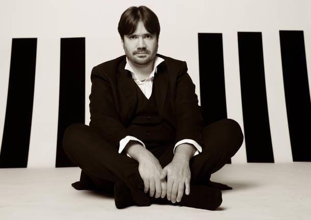 24 novembre: DAVIDE CABASSI, pianoforte