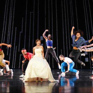 Le stelle di Broadway