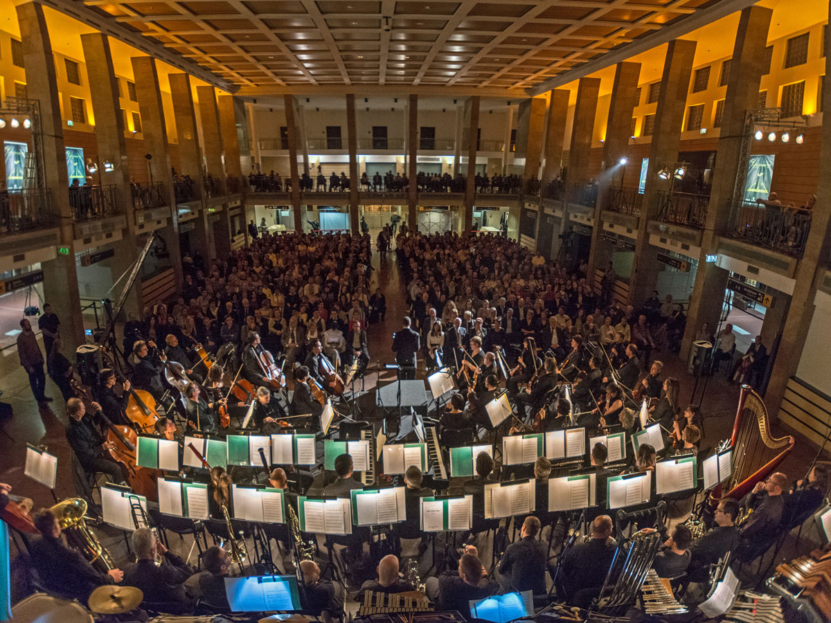 18 ottobre – Orchestra Sinfonica KODALY