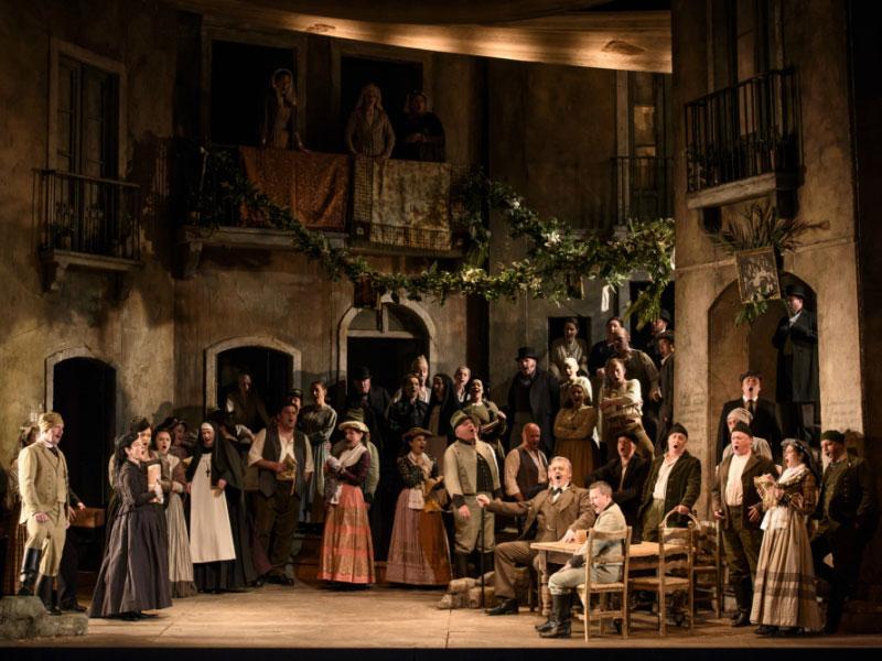 10 novembre – L'Opera lirica